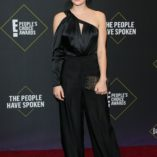 Lucy Hale 2019 People's Choice Awards 16