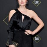 Lucy Hale 2019 People's Choice Awards 4