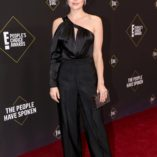 Lucy Hale 2019 People's Choice Awards 5