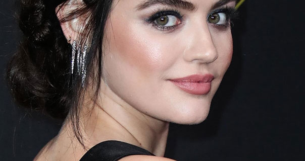 Lucy Hale 2019 People's Choice Awards