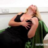 Sexy Satin Silk Fun October 2019 31