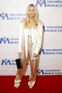 Sienna Miller 2019 International Medical Corps Awards 1