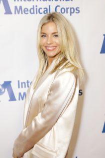 Sienna Miller 2019 International Medical Corps Awards 2