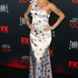 Halsey American Horror Story 100th Episode Celebration 1