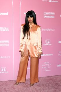 Jameela Jamil 2019 Billboard Women In Music 2