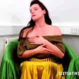 Sexy Satin Silk Fun December 2019 25