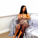 Sexy Satin Silk Fun December 2019 38