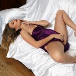 Sexy Satin Silk Fun December 2019 49