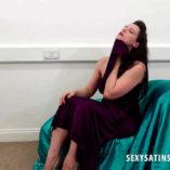 Sexy Satin Silk Fun December 2019 57