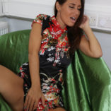 Sexy Satin Silk Fun November 2019 6