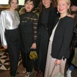 Felicity Jones NET-A-PORTER Incredible Women Talk 10