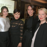 Felicity Jones NET-A-PORTER Incredible Women Talk 2