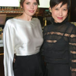 Felicity Jones NET-A-PORTER Incredible Women Talk 4