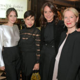 Felicity Jones NET-A-PORTER Incredible Women Talk 8