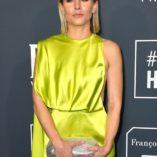 Kristen Bell 25th Critics Choice Awards 14