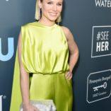 Kristen Bell 25th Critics Choice Awards 16