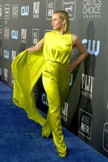 Kristen Bell 25th Critics Choice Awards 27