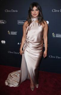 Priyanka Chopra 2020 Pre-Grammy Gala 2