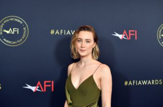 Saoirse Ronan 20th AFI Awards 11