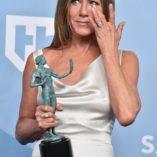 Jennifer Aniston 26th Screen Actors Guild Awards 101