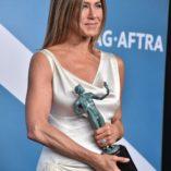 Jennifer Aniston 26th Screen Actors Guild Awards 102