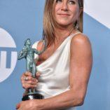 Jennifer Aniston 26th Screen Actors Guild Awards 103