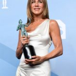 Jennifer Aniston 26th Screen Actors Guild Awards 105