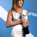 Jennifer Aniston 26th Screen Actors Guild Awards 106
