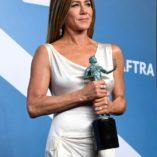 Jennifer Aniston 26th Screen Actors Guild Awards 107