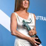 Jennifer Aniston 26th Screen Actors Guild Awards 109