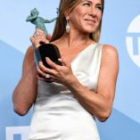 Jennifer Aniston 26th Screen Actors Guild Awards 110