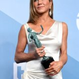 Jennifer Aniston 26th Screen Actors Guild Awards 111