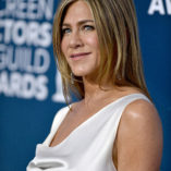 Jennifer Aniston 26th Screen Actors Guild Awards 113