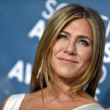 Jennifer Aniston 26th Screen Actors Guild Awards 117