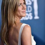 Jennifer Aniston 26th Screen Actors Guild Awards 124