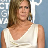 Jennifer Aniston 26th Screen Actors Guild Awards 129