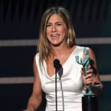 Jennifer Aniston 26th Screen Actors Guild Awards 13