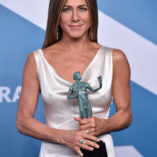 Jennifer Aniston 26th Screen Actors Guild Awards 133