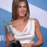 Jennifer Aniston 26th Screen Actors Guild Awards 136