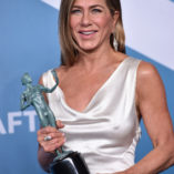 Jennifer Aniston 26th Screen Actors Guild Awards 137