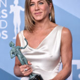 Jennifer Aniston 26th Screen Actors Guild Awards 138