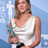 Jennifer Aniston 26th Screen Actors Guild Awards 139