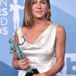 Jennifer Aniston 26th Screen Actors Guild Awards 140