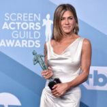 Jennifer Aniston 26th Screen Actors Guild Awards 141