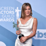 Jennifer Aniston 26th Screen Actors Guild Awards 142