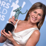 Jennifer Aniston 26th Screen Actors Guild Awards 143