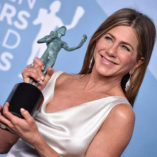 Jennifer Aniston 26th Screen Actors Guild Awards 144