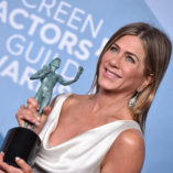 Jennifer Aniston 26th Screen Actors Guild Awards 145