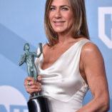 Jennifer Aniston 26th Screen Actors Guild Awards 147