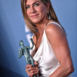 Jennifer Aniston 26th Screen Actors Guild Awards 149